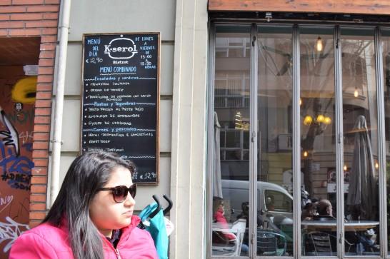 Kserol Barcelona