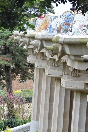 Park Guell 14