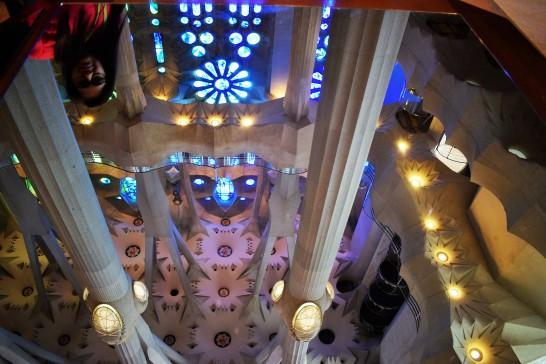 Sagrada Familia 6